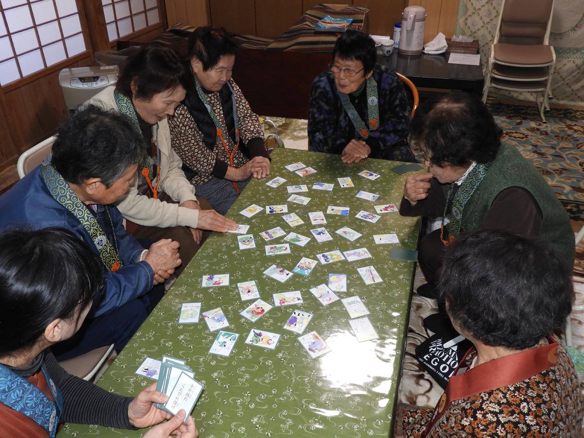 みのり会(仏教婦人会)